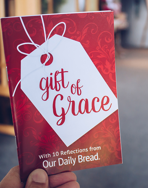 Gift of Grace