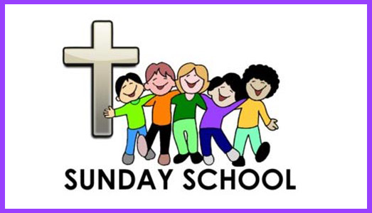 Grace Sunday School